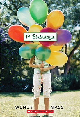 11 Birthdays By Mass, Wendy