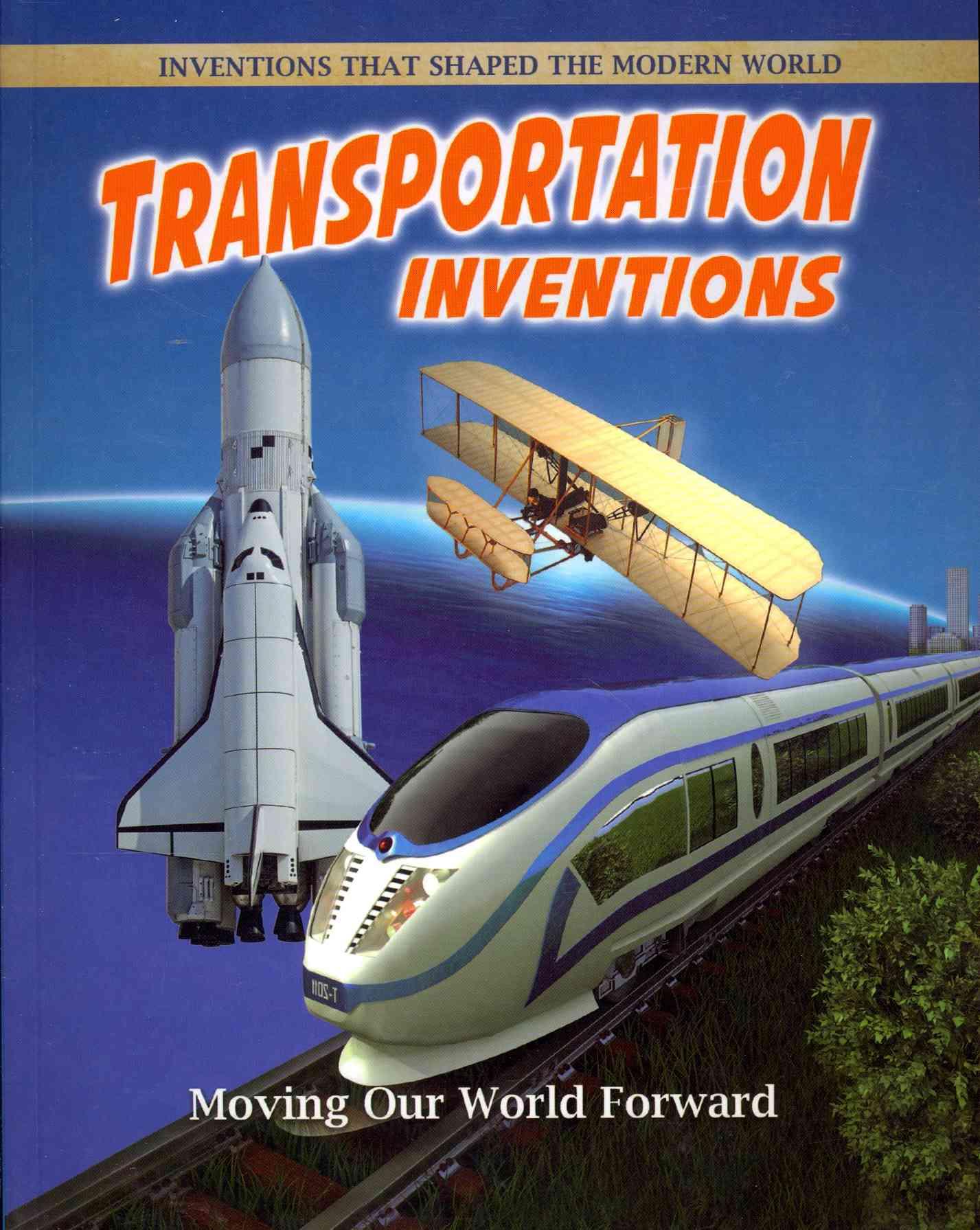 Transportation Inventions