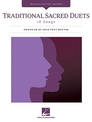 Traditional Sacred Duets By Boytim, Joan Frey (COM)